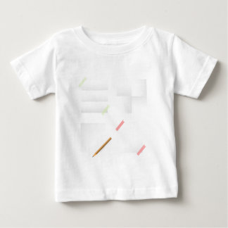 papers baby T-Shirt