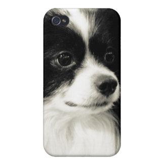 papillon case iPhone 4/4S case