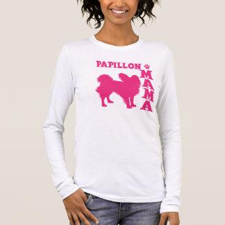 PAPILLON MAMA LONG SLEEVE T-Shirt