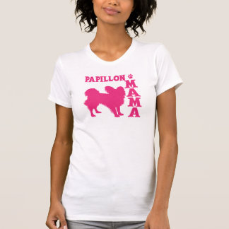 PAPILLON MAMA T-Shirt
