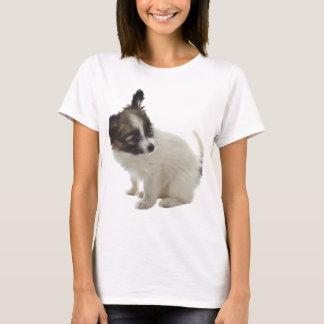 papillon pup T-Shirt
