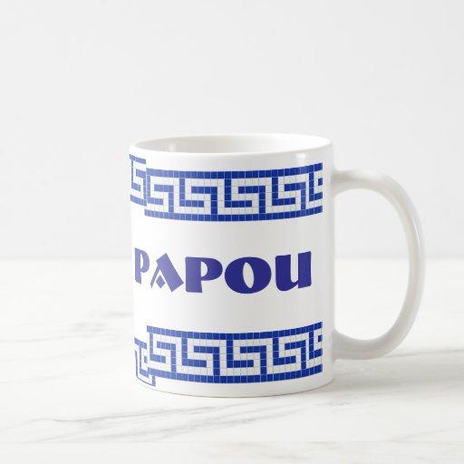 Papou mug