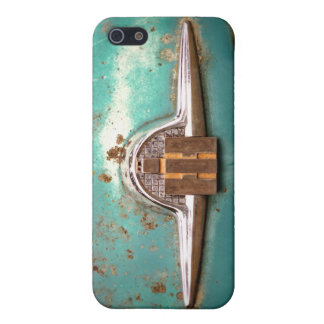 Pappa's Truck iPhone 5/5S Cover