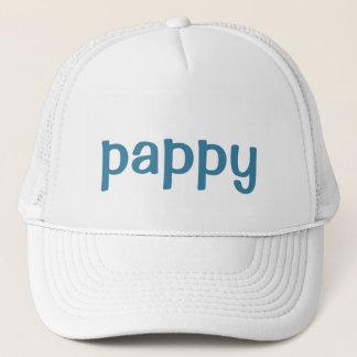 pappy trucker hat