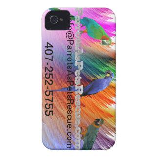 PAPR iPhone 4 Case