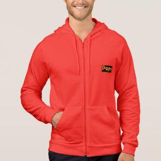 paps art hoodie