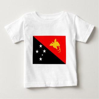 Papua New Guinea Baby T-Shirt