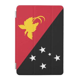 Papua New Guinea Flag iPad Mini Cover