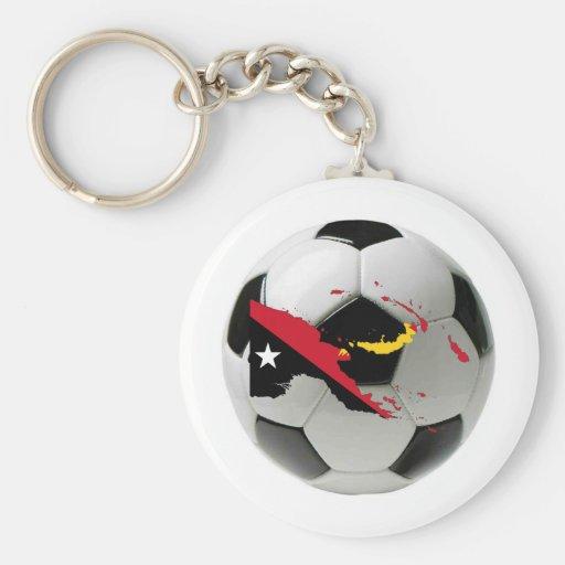 Papua New Guinea national team Key Chains