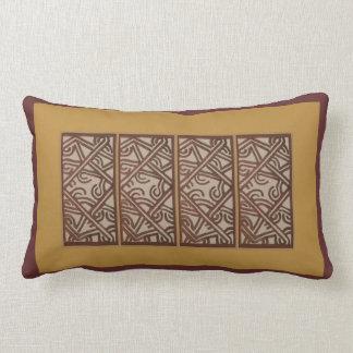 Papua New Guinea Pillow