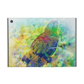 Par-riot Parrot in Costa Rica iPad Mini Case