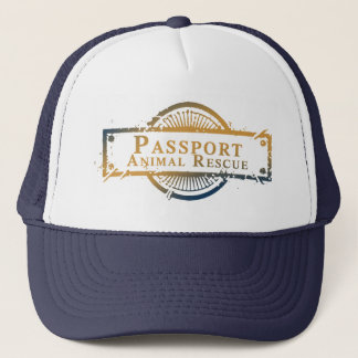 PAR Trucker  Hat