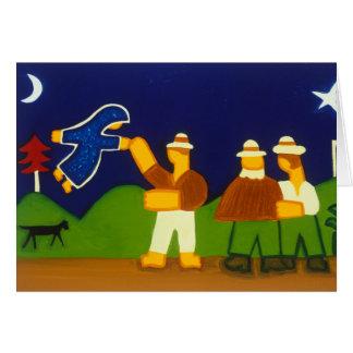 Para Lucas 2005 Card