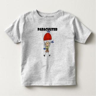 Parachuter Toddler T-Shirt