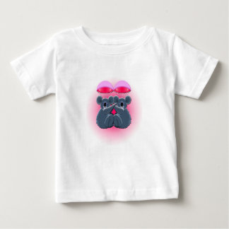 parachuting cute cuddling koalas baby T-Shirt