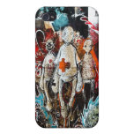 Parade iPhone 4 Covers