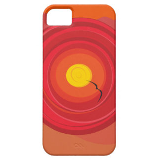Paradise 07 barely there iPhone 5 case