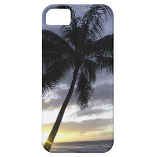 Paradise Barely There iPhone 5 Case