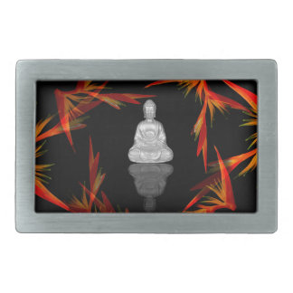 Paradise Buddha Belt Buckles