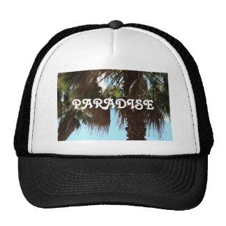 Paradise Cap