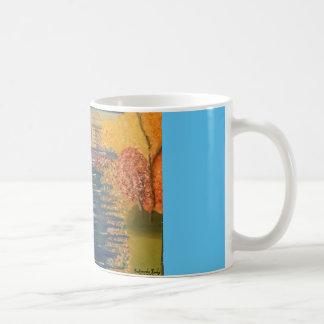 Paradise Coffee Mug