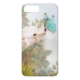 Paradise draws iPhone 8 plus/7 plus case