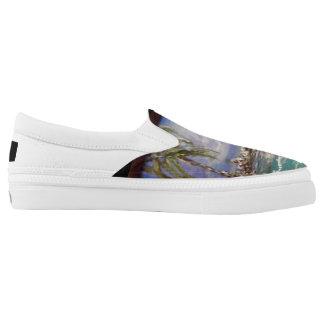 Paradise Escape Slip-On Shoes