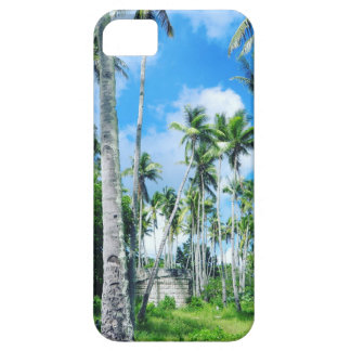 Paradise in the Pacific Case For The iPhone 5
