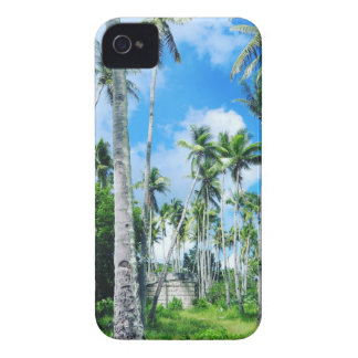 Paradise in the Pacific Case-Mate iPhone 4 Cases