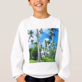 Paradise in the Pacific Sweatshirt
