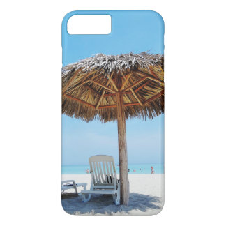 Paradise in Varadero iPhone 8 Plus/7 Plus Case