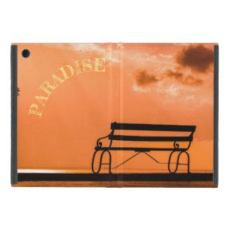 Paradise iPad Mini Case with No Kickstand