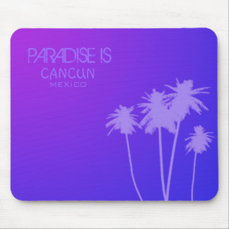 Paradise Is Mousemat