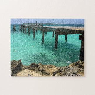 Paradise Island -Bahamas Puzzle