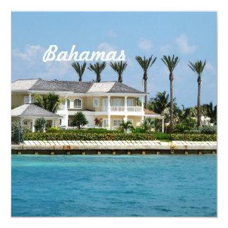 Paradise Island Announcements