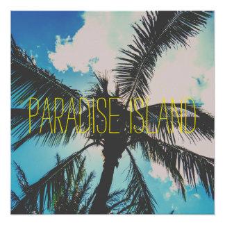Paradise Island Trees