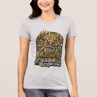 Paradise Jungle Life T-Shirt