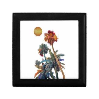 Paradise Palms Gift Box