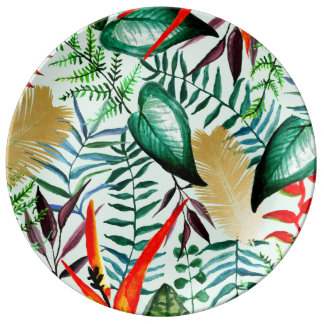 Paradise Plate