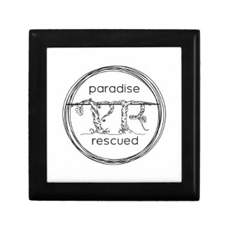 Paradise Rescued Gift Box