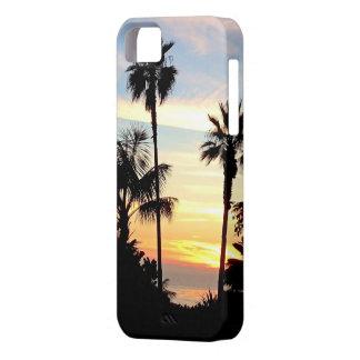 Paradise Sunset iPhone 5 Case