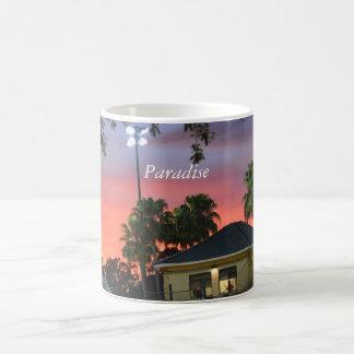 Paradise Sunset Mug
