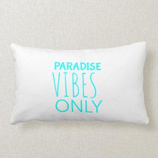 Paradise Vibe Lumbar Pillow