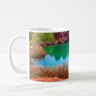 Paradise's Colors Coffee Mug
