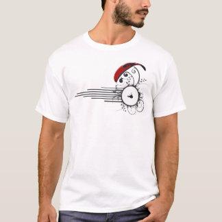 PARAGLIDER PG-02 PontoCentral T-Shirt
