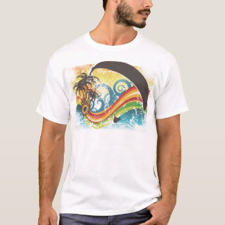 PARAGLIDER PG-03 PontoCentral T-Shirt