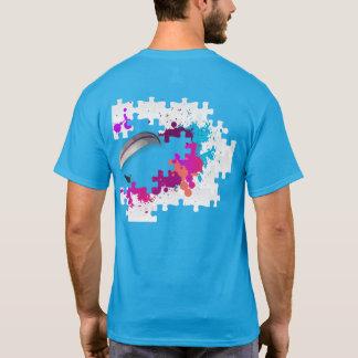 PARAGLIDER PG-11 PontoCentral T-Shirt