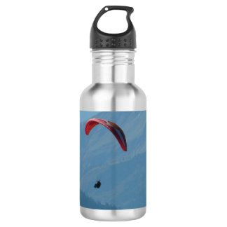 Paraglider Sport Paragliding 532 Ml Water Bottle