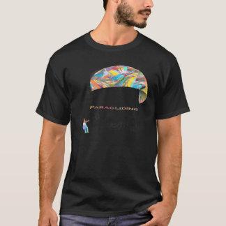 PARAGLIDING COLOR T-Shirt