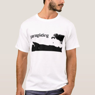Paragliding Freedom T-Shirt